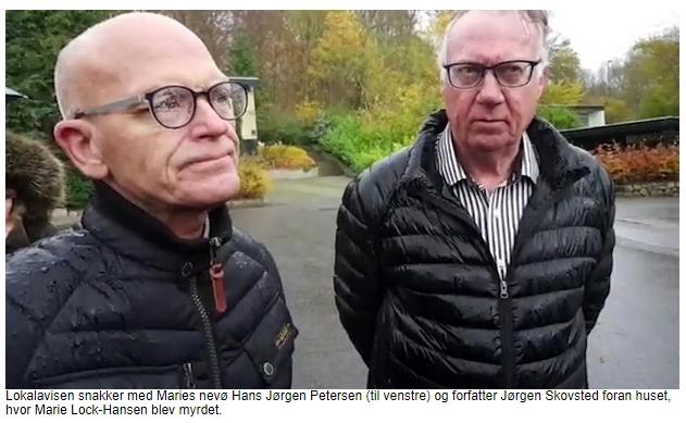 Lock-Hansen sagen / Højbjergmordet