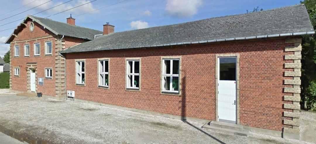 Nielstrup Forsamlingshus
